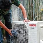 Bảo dưỡng máy điều hòa tại Đà Nẵng