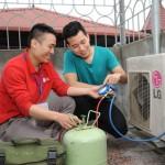 Bảo dưỡng điều hòa LG đúng cách đơn giản và hiệu quả