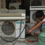 3 bước để có cách nạp ga điều hòa đúng kỹ thuật tại nhà