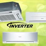 Đơn giản với các bước nạp gas cho điều hòa inverter