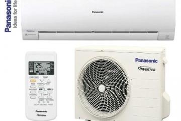 Sửa điều hòa Panasonic