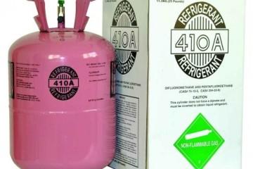 Gas điều hòa là gì? Nạp ga điều hòa ở đâu tốt?