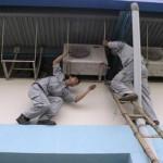 Sửa chữa điều hòa tại Nam Định