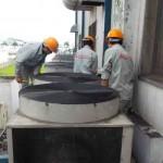 Địa chỉ sửa chữa điều hòa công nghiệp uy tín tại Hà Nội