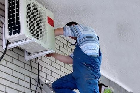 Hướng dẫn cách lắp đặt dàn nóng điều hòa cực đơn giản