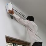 Bảo dưỡng máy điều hòa tại Hải Phòng