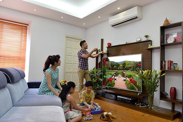 Bảo dưỡng điều hòa tại Hài Phòng không chặt chém