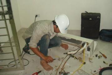Kinh nghiệm sử dụng dịch vụ sửa điều hòa tại nhà cực hay