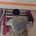 Sửa chữa bảo dưỡng điều hòa tại Bà Triệu