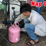 Nạp Ga Điều Hòa Tại Hà Nội – Bơm Gas Điều Hòa Giá Rẻ