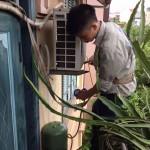 Sửa chữa bảo dưỡng máy điều hòa tại KeangNam
