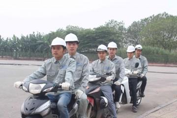 Sửa chữa bảo dưỡng máy điều hòa tại Trần Bình