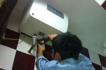 Sửa bình nóng lạnh ở đâu tốt nhất – nhanh nhất và rẻ nhất