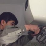 Cách sửa bình nóng lạnh bị tắc