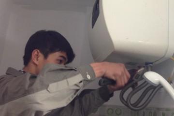04 bước chi tiết và an toàn trong nguyên tắc lắp bình nóng lạnh