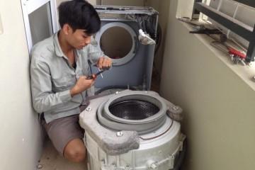 5 điều nhất định phải biết khi bảo dưỡng máy giặt Toshiba