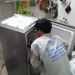 Bảo dưỡng tủ lạnh tại nhà Hà Nội