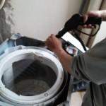 Bảo dưỡng máy giặt giá rẻ Hà Nội