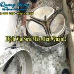 Dịch Vụ Sửa Máy Giặt Quận 2 Gọi Là Tới Ngay