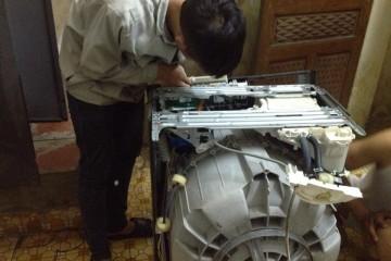 Sửa chữa máy giặt tại Láng Hạ