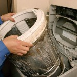 Sửa máy giặt tại quận 7 không tốt không lấy tiền
