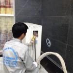 Sửa chữa bảo dưỡng máy điều hòa tại Lý thường Kiệt