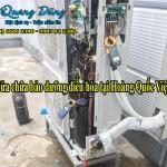 Sửa chữa bảo dưỡng điều hòa tại Hoàng Quốc Việt