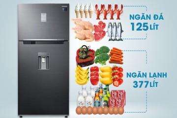 Bí quyết sử dụng tủ lạnh tiết kiệm điện tối đa