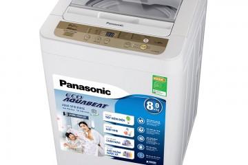 Hướng dẫn bảo dưỡng máy giặt Panasonic theo đúng quy trình