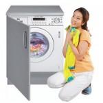 Sử dụng bột giặt nào tốt cho máy giặt