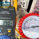 Nạp gas điều hòa bao nhiêu là đủ?