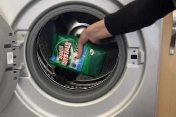 Cách vệ sinh từng bộ phận máy giặt Panasonic cửa trên chi tiết nhất