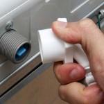 Sửa van cấp nước máy giặt với 03 tình huống hay gặp