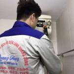 Lắp Đặt Bình Nóng Lạnh Chuyên Nghiệp Giá Rẻ