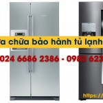 Sửa tủ Lạnh side by site