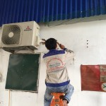 Top 10 trung tâm lắp đặt điều hòa uy tín tại Hà Nội 2021