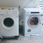 Sửa máy sấy quần áo tại nhà Hà Nội