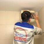 Sửa bình nóng lạnh tại Mai Dịch