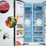 Tổng Hợp Mã Lỗi Thường Gặp Trên Tủ Lạnh Side By Side