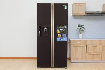 Tủ Lạnh Side By Side Hãng Nào Tốt Nhất? Lựa Chọn Số 1 Cho Gia Đình