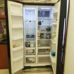 Tủ Lạnh Side By Side Không Lấy Được Đá Ngoài | Hướng Dẫn Khắc Phục