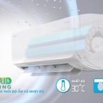 Công Nghệ Hybrid Cooling Trên Điều Hòa Daikin